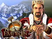 Online Şehir Kurma (Forge of Empires)