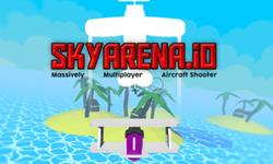 Online Uçak Savaşı (Skyarena.io)