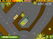 Ordu Araçlarını Park Etme