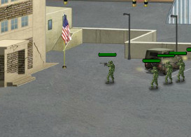 Ordu Nişancısı