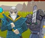 Orman Krallık Savaşı