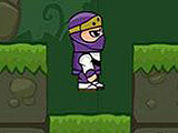 Ormandaki Ninja