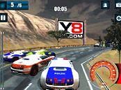 Otoban Polisi Yarışı