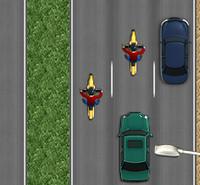 Otoban Sürücüsü