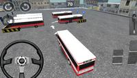 Otobüs Park Et