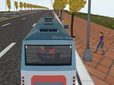 Otobüs Şöförlüğü