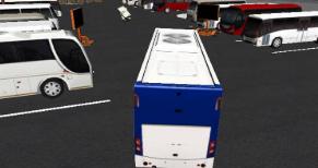 Otobüs Şöförü Simulator