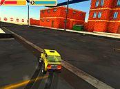 Oyuncak Araba Simulatörü