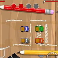 Oyuncak Arabaların Yarışı 2