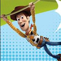 Oyuncak Hikayesi Woody'nin Macerası