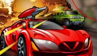 Oyuncini Araba Yarışı