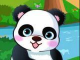 Oyuncu Panda