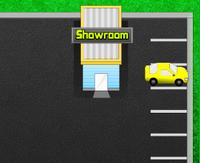 Özel Araba Dükkanı