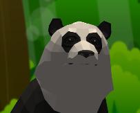 Panda Simülatörü