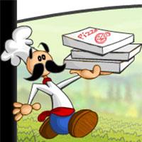 Papa Pizza Atağı