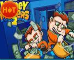 Para Hırsızları 2