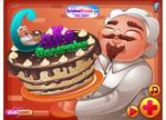 Pasta Dekorasyon Yarışması