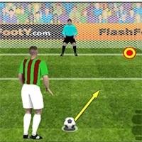 Penaltı Atma HTML5