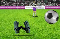 Penaltı Kurtarma