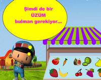 Pepe Meyveleri Bul