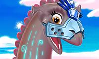 Peri Masalı Deniz Atım