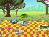 Piknik: Körili Tavuk Salatası