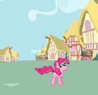 Pinkie Sizinle