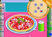 Pizza Ustası