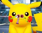 Pokemon Go Pikachu Tedavi