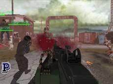 Polis vs Zombiler 3D