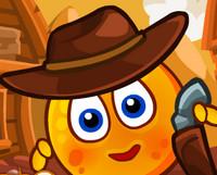 Portakalı Koru 3