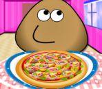 Pou Pizza Şefi