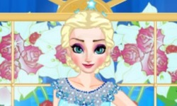 Prenses Elsa Evleniyor