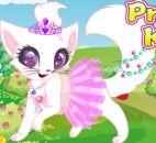 Prenses Kedi