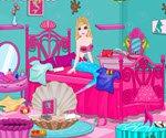 Prensesin Odasını Temizle