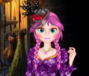 Prensesler Cadılar Bayramı