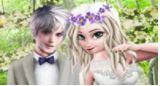 Prensesler: Çiftler Düğünü
