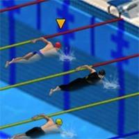 Profesyönel Yüzücü