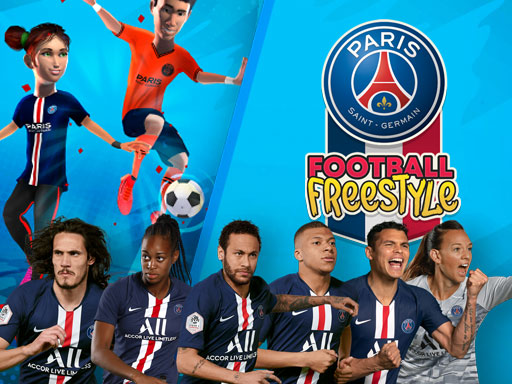 PSG Futbol
