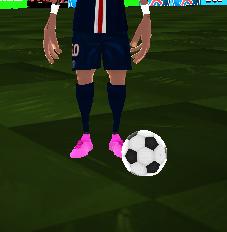 PSG Serbest Futbol