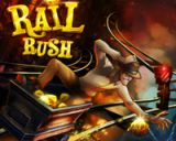 Rail Rush Macerası