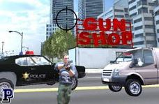 RAND ACTİON CRİME: NEW YORK CAR GANG