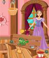 Rapunzel Ev Temizliği