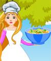 Rapunzel Kış Salatası