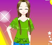 Renkli Kız 2