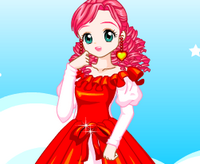 Renkli Kız