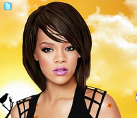 Rihanna Giydir