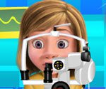 Riley Göz Doktoru