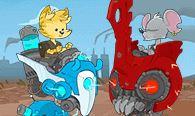 Robot Dövüşçü - Epik Savaş