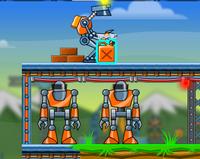 Robot Firarda